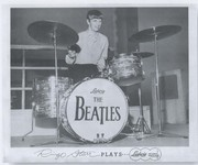 "Ringo from ""The Wall of Fame"""