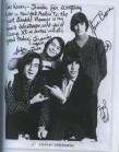 "The Lovin Spoonful from Holly Goldrich's ""The Wall of Fame"""