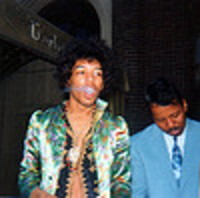 Curtis and Jimi unknown image
