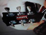 Beatles @ Shea Stadium - Lennon's Gibson J160E from Manny's