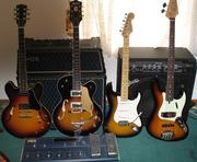 guitarsenal