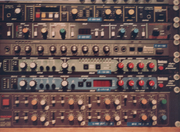 Manny's: Recording/Rack Gear
