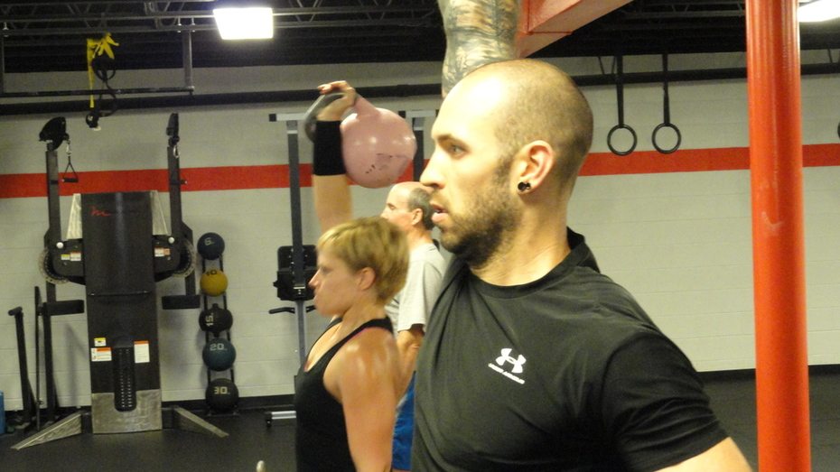 WKC Fitness Trainer Certification