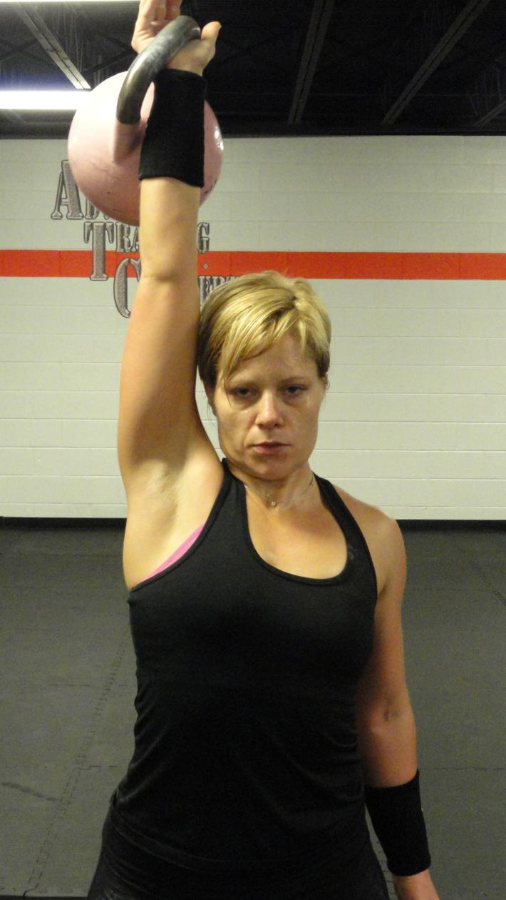 WKC Fitness Trainer Certification