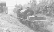 Byfield BIQ No 3 Avonside 0-6-0ST (AE 1919)