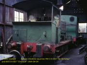 Byfield Ironstone Sir Berkeley &  Cherwell ( J Cosford)