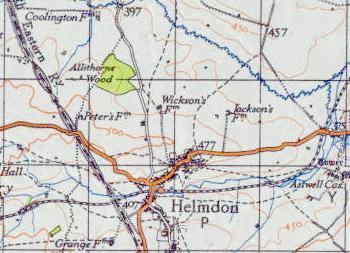 Helmdon