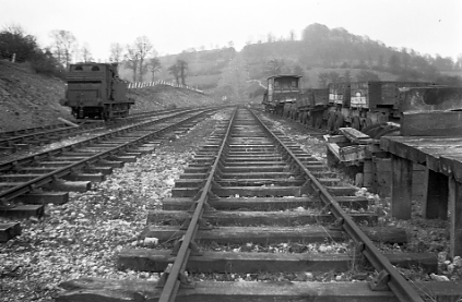 Edgehill Light Railway