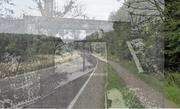 A43 Bridge 150 overlay (near Easton Neston and Towcester)