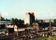 Derby DMU Railtour at Stratford-upon-Avon Station (SMJ)