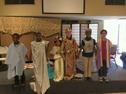 Play about Queen Esther