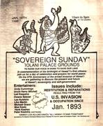 1983-SovereignSundayFlyer