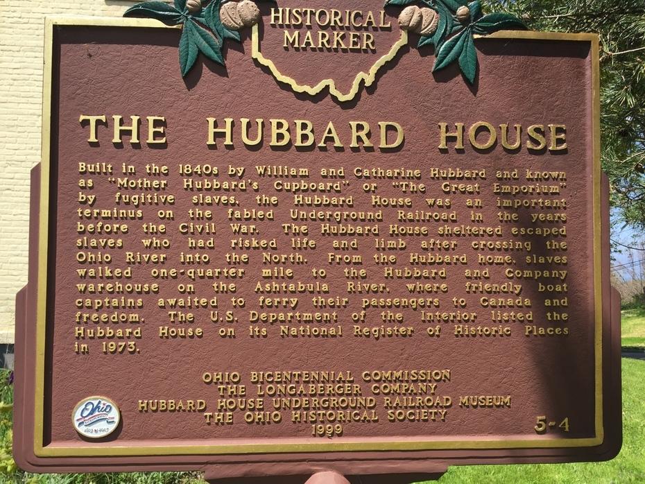 Hubbard House 2