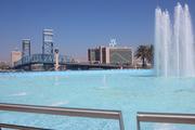 Friendship Fountain Daytime