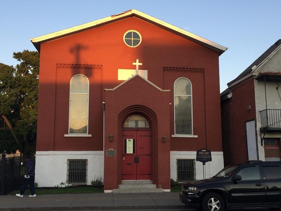 Michigan Baptist