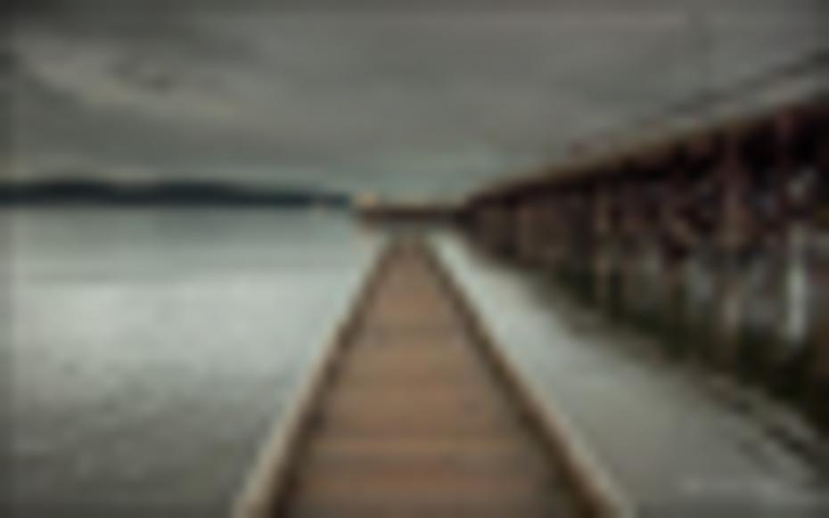 Crofton Pier