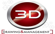 Logo 3D type1 2560 x 1600