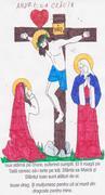 Rastignirea Domnului  Isus Hristos