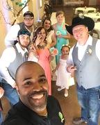 Gibson Wedding 4/25/18