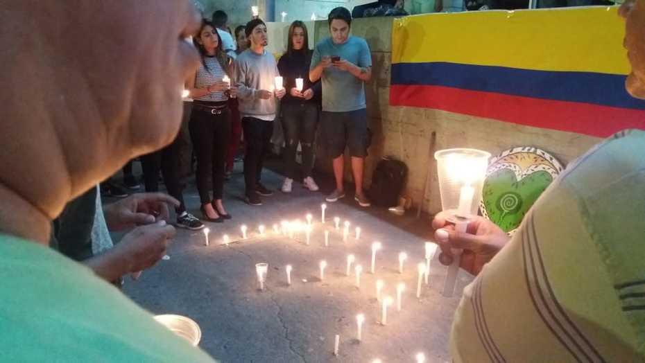 Velaton en Colombia