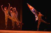 BALLET NACIONAL DE CUBA RINDE HOMENAJE A LOS CINCO ANTITERRORISTAS CUBANOS