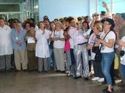 IX Coloquio Internacional por la liberación de los Cinco
