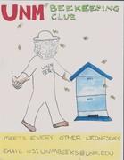 Beekeeping club Wednesdays pic