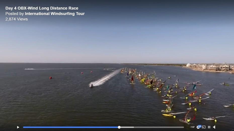 OBX long distance race 1 2018