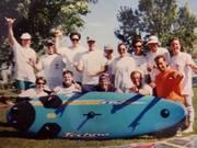 abk clinic Fall 2000