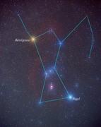 オリオン星団