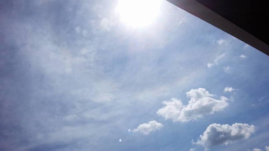 2015.8.18 名古屋で日暈が。。。環水平アークも観測される