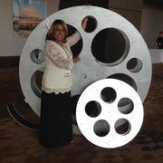 LRS @ MEGA FEST FILM FESTIVAL WHEEL #2
