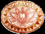 Logo for Devananda / தேவானந்தா சங்கம் லோகோ