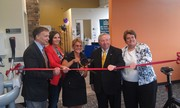 Ribbon Cutting: Anytime Fitness Southbridge