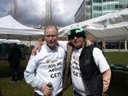 Celebrate Earth Day 2011
