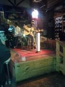 Nashville Universe Night at the Wild Beaver Saloon