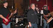 The Woo Hoo Band - Feb 16, 2013