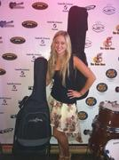 Nashville Universe CMA Fest Showcase 2013