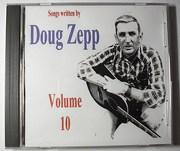 A CD of 35 Original Songs I wrote.