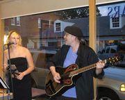 20130727-7082 Chrisy Dant & Duke Timbs Live @ Hopwoods