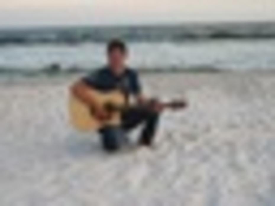 Michael Lynne - Gulf Shores