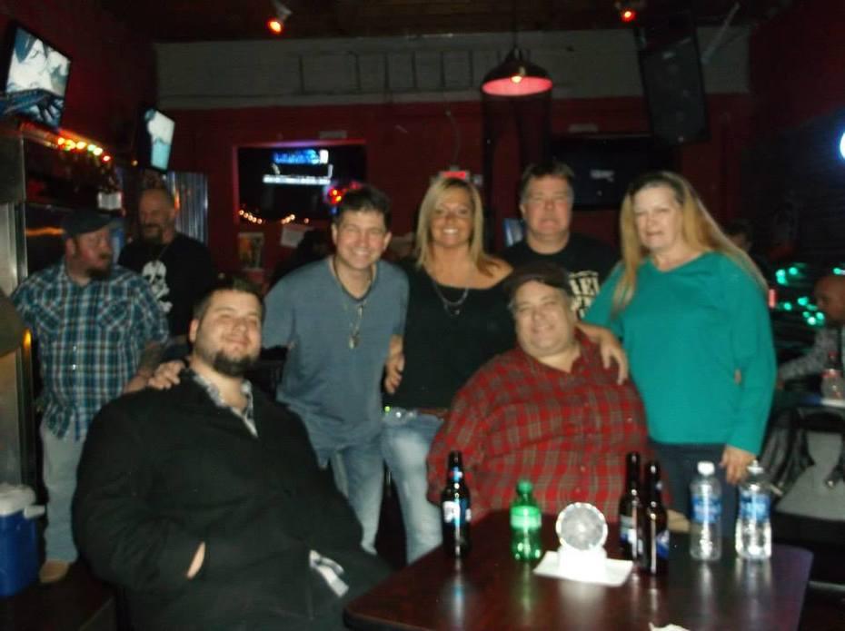 St.Louis Crew!!!!