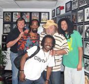 Doc Holiday and Members Of Bob Marley's Wailers