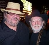 Doc Holiday and Willie Nelson