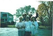 Doc Holiday at Loretta Lynns Ranch with Loretta