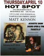 Matt Kennon and Michael Lynne Live in St.Louis!!!