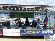 Nick Matthews Band at hot august blues festival 2013