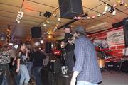 Glenn at Country Nites Saloon