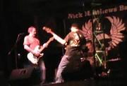 Nick Matthews Band
