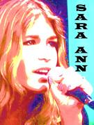 Sara Ann Garrison logo